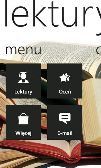 Aplikacje Mobilne Lektury W Cribpl